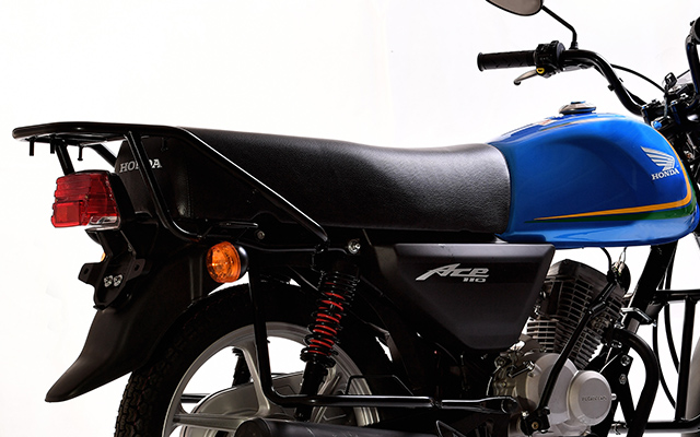 Honda Ace110 Longer Seat