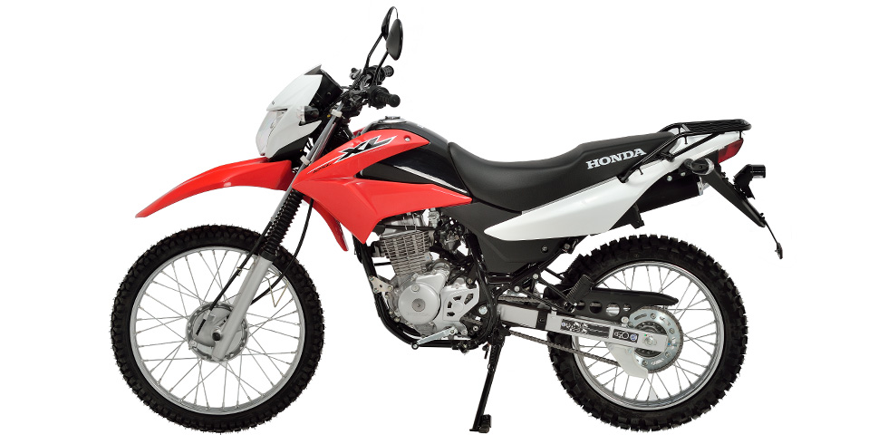 Motorcycles   Xl125